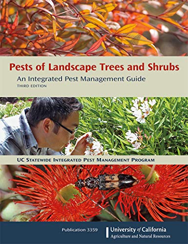 Compare Textbook Prices for Pests of Landscape Trees and Shrubs: An Integrated Pest Management Guide 3 Edition ISBN 9781601078643 by Dreistradt, Steve