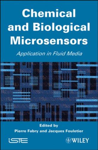 Chemical and Biological Microsensors: Applications in Liquid Media: Applications in Fluid Media