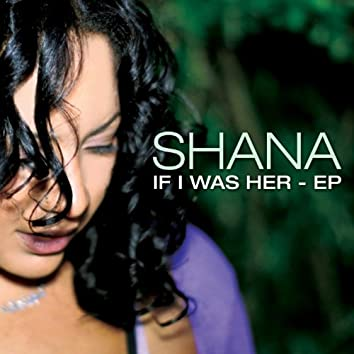 If I Was Her (EP)