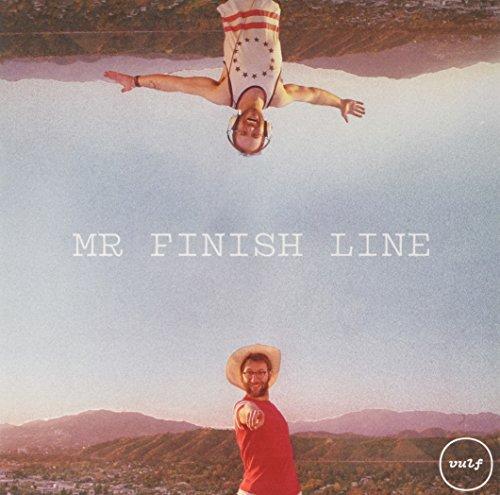 Mr. Finish Line (Vinyl)