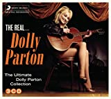 The Real... Dolly Parton (3 Cds)