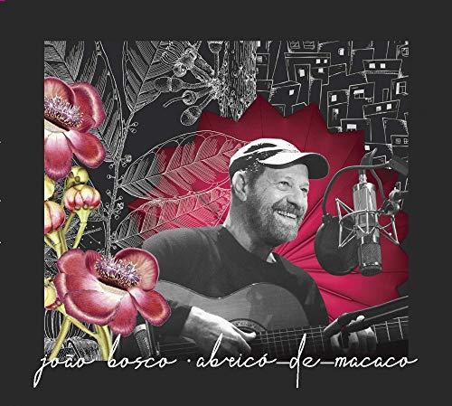João Bosco - Abricó-De-Macaco