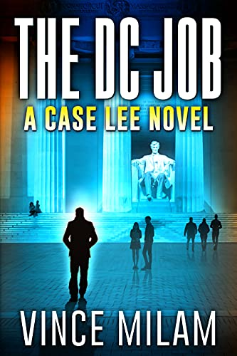 The DC Job by Vince Milam ebook deal