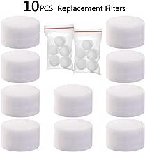 10pcs Replacement Sponges for Air Compressor Cool Mist