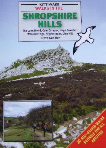 Walks in the Shropshire Hills