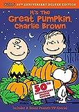 Halloween DVD - It's the Great Pumpkin, Charlie Brown