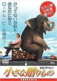 小さな贈りもの [DVD]
