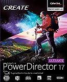 CyberLink PowerDirector 17 | Ultimate | PC | Código de activación PC enviado por email