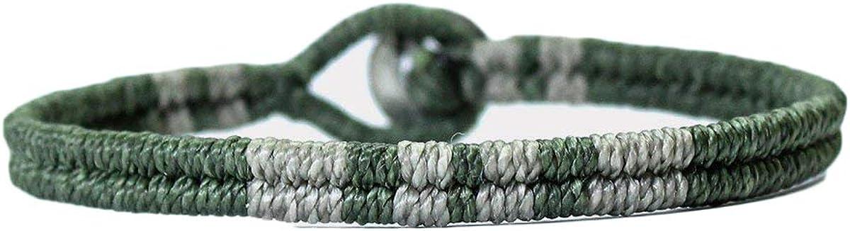 Wakami Bracelet - Green WA9531-19
