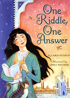Best one riddle one answer Reviews