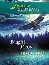 Night Prey: A Riveting Western Suspense (Steeple Hill Love Inspired Suspense)