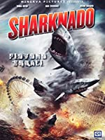Sharknado [Italian Edition]