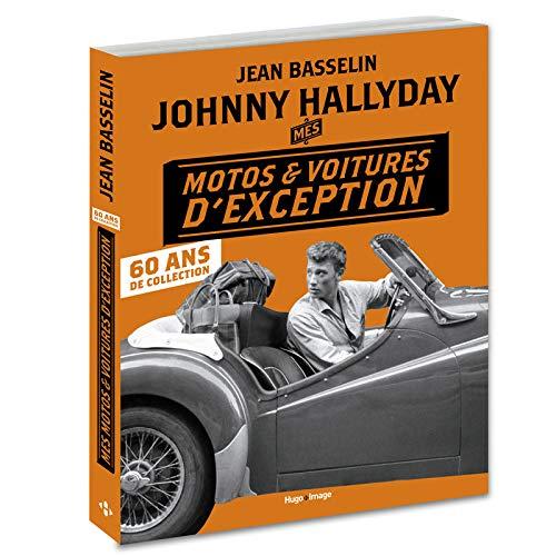 Johnny Hallyday...