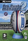 Pro Rugby Manager 2 (PC CD) [import anglais]