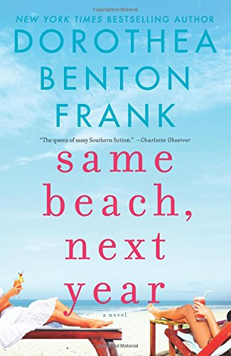 Image of Same Beach, Next Year: A Novel