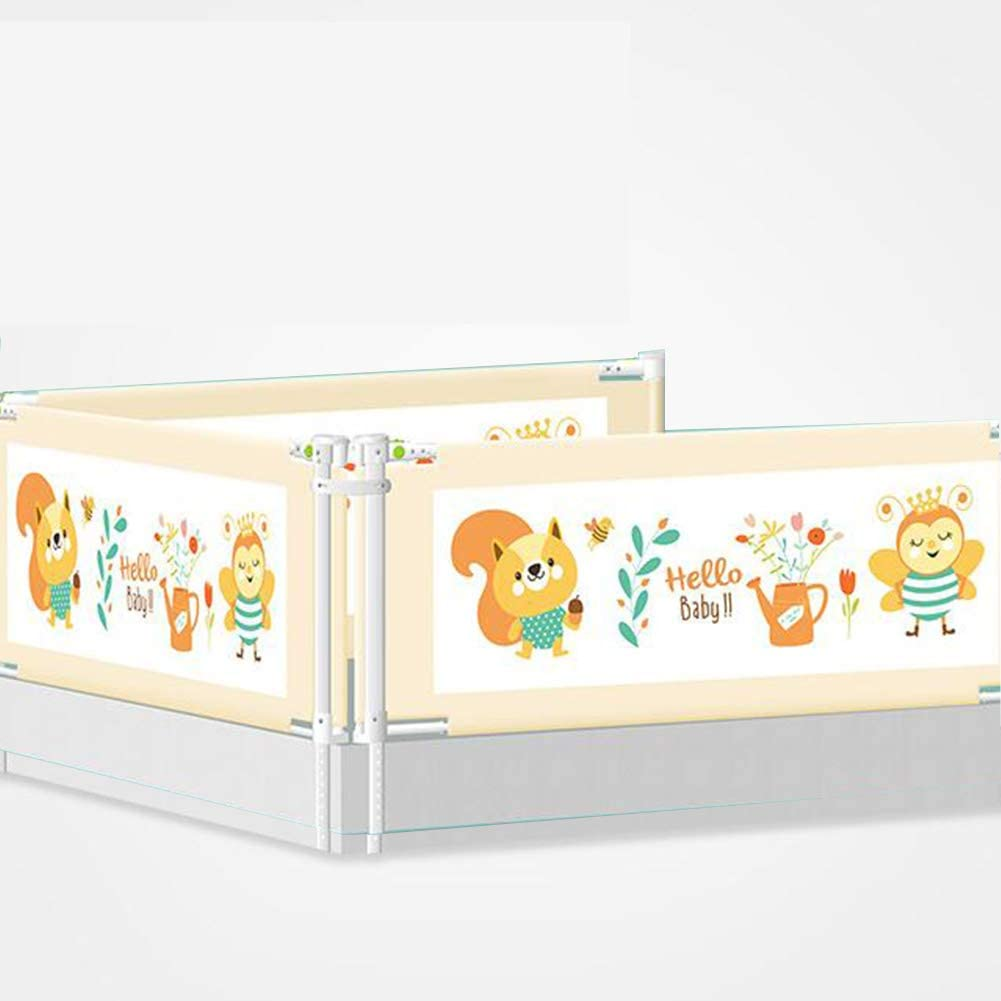 AIBAB Child Bed Railing Baby Anti-Clip Bedside B Sale Special Price Anti-Drop Price reduction Fence