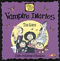 Vampire Diaries (Vampires, pirates, aliens)