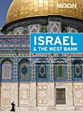 Moon Israel & the West Bank: With Petra (Travel Guide)