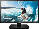 LG 22MB37PU-B - Monitor LED de 21.5' (5 ms, 250 CD/m², 2W, 100x100 mm) Color Negro