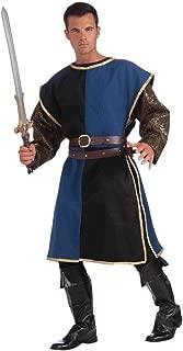 Mens Medieval Costume Tabard