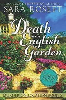 Death in an English Garden (Murder on Location)