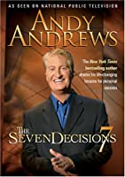Andy Andrews: The Seven Decisions [DVD] [Import]