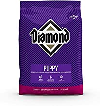 Diamond Premium Recipe Complete And Balanced Dry Dog Food For Growing Puppies, 40Lb