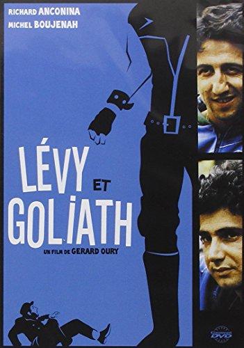 Lévy et Goliath [FR Import]