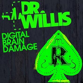 Digital Brain Damage