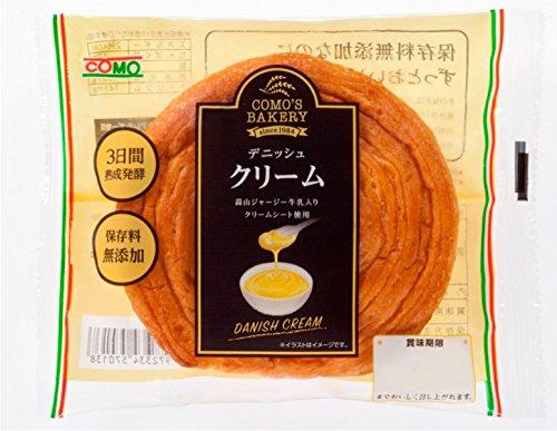 コモパン デニッシュ クリーム 12個セット 【セット商品】