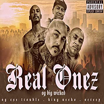 Real Onez
