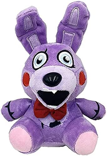 Max 52% OFF FNAF- Plush-Freddy Plush Toys-All Characters Complete Free Shipping 7