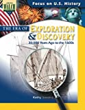The Era of Exploration & Discovery (to 1600