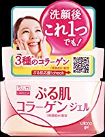 ウテナ ラムカ エモリエント ぷる肌 ジェル 100g×36点セット (4901234301924)