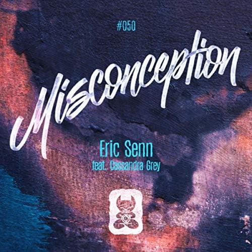Eric Senn feat. Cassandra Grey
