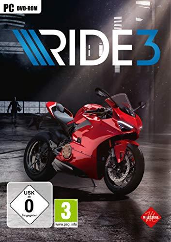 RIDE 3 - [PC]