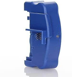 INKOA (TM) Chip resetter for 126 T126 Ink cartridges NX330 NX430 WorkForce WF-3520 WF-3530 WF-3540 WF-7010 WF-7510 WF-7520 60 435 520 545 630 633 635 645 840 845 Printers