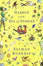 Haroun And The Sea Of Stories (Turtleback School & Library Binding Edition) by Salman Rushdie (1991-11-01)