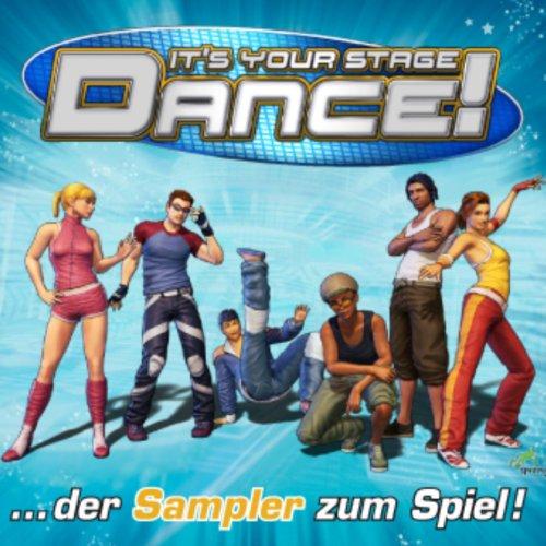Dance! It´s Your Stage (Der Sampler zum Spiel)