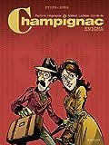 Champignac - Enigma - Format Kindle - 8,99 €