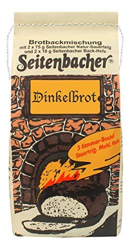 Seitenbacher Dinkelbrot, 6er Pack (6 x 935 g)
