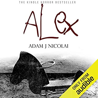 Alex cover art