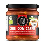 Little Lunch Bio Eintopf Chili Con Carne | 350ml |...