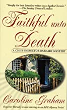 Faithful Unto Death: A Chief Inspector Barnaby Novel (Chief Inspector Barnaby Novels Book 5)