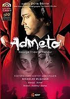 Admeto [DVD] [Import]
