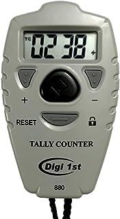 Digi 1st TC-880 数字投球和计数器