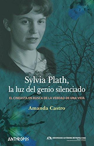 Sylvia Plath, la luz del genio silenciado: El cineasta en busca de la verdad de una vida (Divulga)