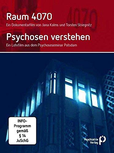 Raum 4070/Psychosen verstehen [2 DVDs]