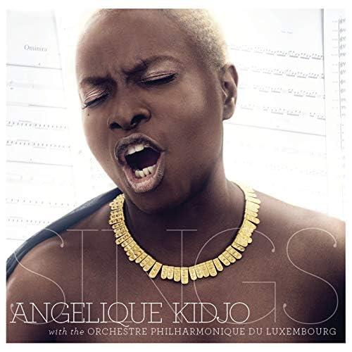Angélique Kidjo & Orchestre Philharmonique du Luxembourg