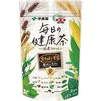 伊藤園 毎日の健康茶ティーバッグ15袋入×3